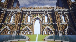 Hub spawn[19 subscribers special]-Green Bit Minecraft