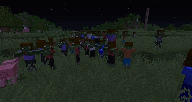 2014 07 20 1627057887473 [1.9.4/1.8.9] [16x] NEW 3D Planetunity Texture Pack Download