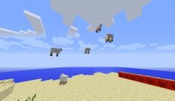 Flying sheep [1.8+]