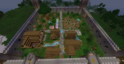 Mianite 1.7.9/1.7.10 Project Minecraft Map & Project