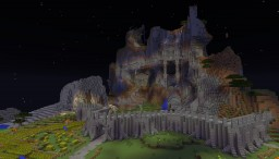 Mountain City of Roth Minecraft Project