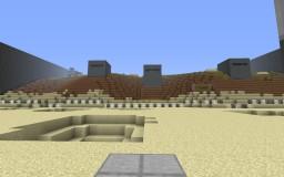 Minecraft Omaha Beach Minigame Map (Like Castle Siege) Minecraft Map & Project