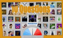 TheEnderCat5! 10 Questions 2.0 Minecraft Blog