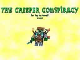 The Creeper Conspiracy Minecraft Blog
