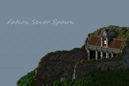 Faction Server Spawn - Ta-da ! Minecraft Map & Project