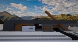 Lunar - Flushay - CC Minecraft Map & Project