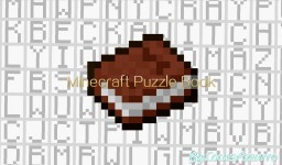Minecraft Puzzle Book Minecraft Project