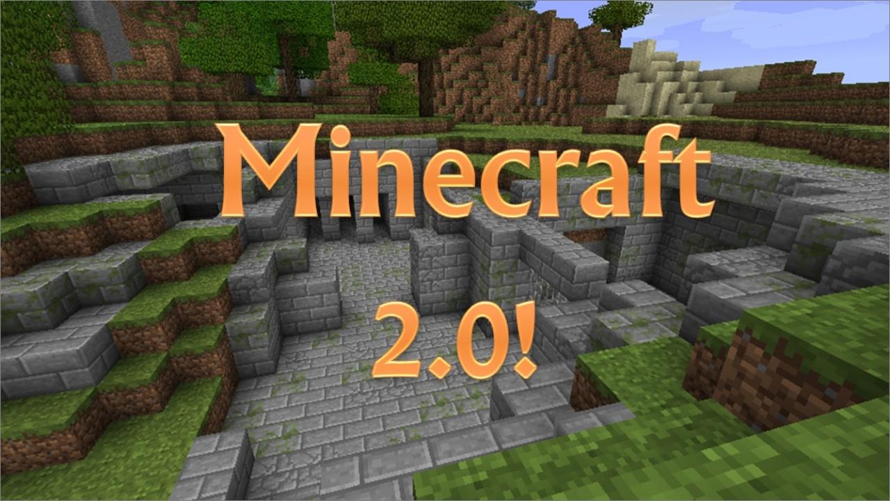 Minecraft Update 1.9
