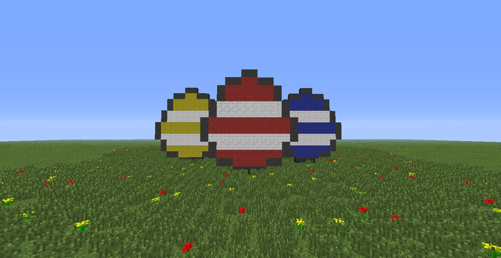 How To Craft Eggs In Minecraft