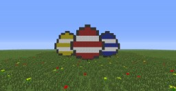 Easter eggs in MC Minecraft Blog