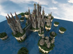 Praettorus Keep Minecraft