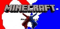 super paintball of mineplex Minecraft Texture Pack