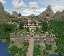 Rozenock Palace