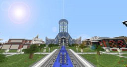 Sombrero Craft: Tekkit Main [1.2.9e] Minecraft Server