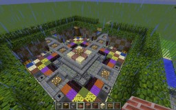Another Spawn Minecraft Map & Project