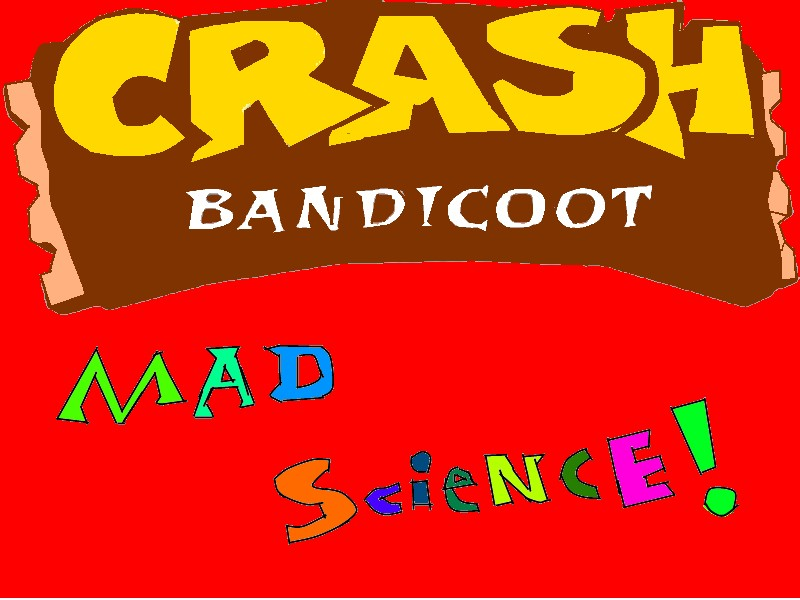 crash bandicoot mad science skin pack minecraft project