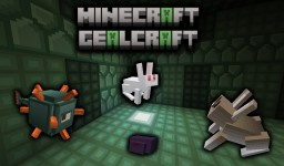 Gealcraft 1.8! (imrpovements) Minecraft Texture Pack