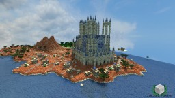 TheReawakens - Thalarakan Caliphate Minecraft Project