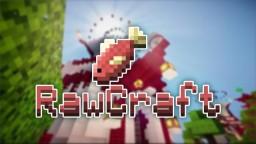 RawCraft Minecraft Texture Pack