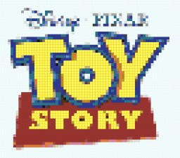 Toy Story (Based On PitchBlacks Toy Story) Minecraft Map & Project
