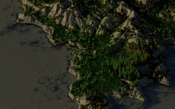 Cronus - Norse Island (OphionRPG) Minecraft Project