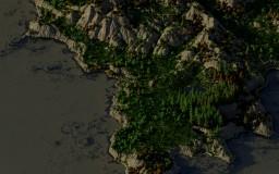 Cronus - Norse Island (OphionRPG)