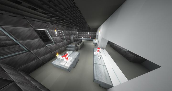 Laboratory where it all  began