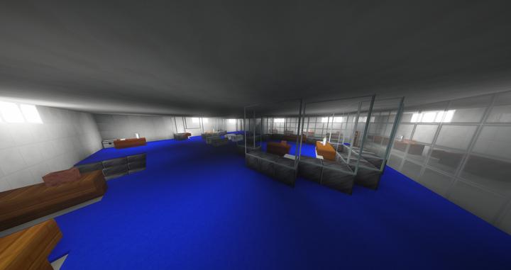 Laboratories' offices