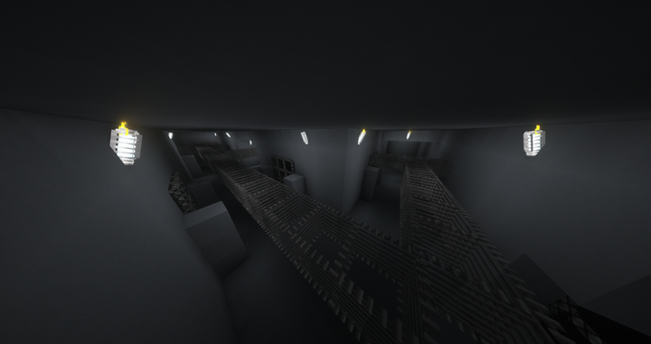 Utility Tunnels 1