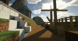 MYST Adventure Map Minecraft Map & Project
