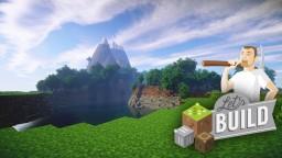 LexTube Let's Build - Flatland Islands World v2 [UNTOUCHED] [1.6.4 FTB Let's Build Modpack] Minecraft Map & Project