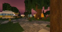 -=+ Minecraft: Camp Ground +=-
