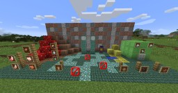 How to play 1.8 multiplayer! Minecraft Blog