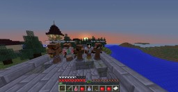 JOIN FAST NEED BUILDERS AND STAFF FOR MMORPG ASAP! Minecraft Server