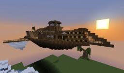 MSPV Renegade Minecraft Map & Project