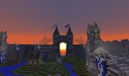 Fort Timore Minecraft Map & Project