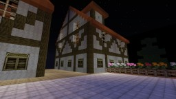 Ocarina of Time: Hyrule Minecraft Map & Project