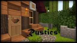Rustics - x128 Minecraft Texture Pack