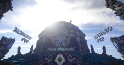 Koncealed Spawn 2.0 Minecraft Project