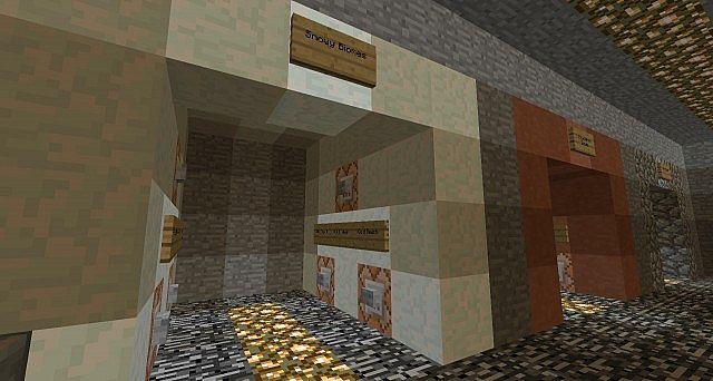 Biome Display