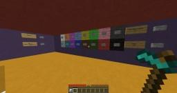 Paint in Minecraft (1.8)