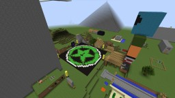 Achievement City Museum 2.0 - Update 3 Released! Minecraft Map & Project