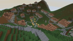 Mist of the Mountain(ABANDONED READ DESCRIPTION) Minecraft Map & Project