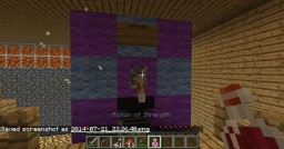 Zombie Survival Map Minecraft Map & Project