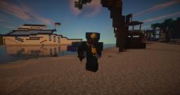Crime Texturepack Minecraft Texture Pack