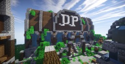 Warp Party Minecraft Project