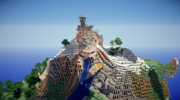 Jerry can Minecraft Map & Project