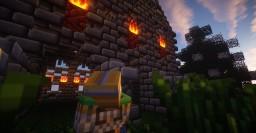 Plunder's PixelCraft [Biophelia] Daily updates! 1.8 Ready! Minecraft
