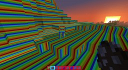 Nyan Cat Texture pack