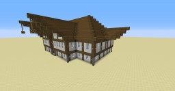 Medieval Ranch House